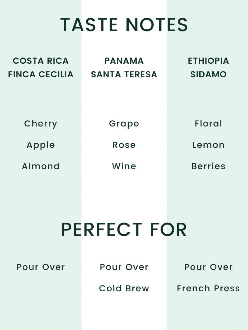 Fruity Bundle A-Product Listing